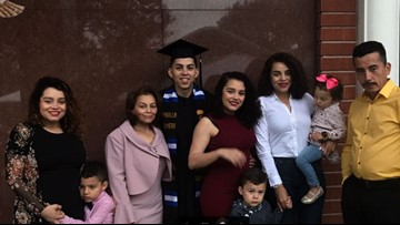 Yale doctoral student from Georgia ramps up fight to stop ailing mother's deportation