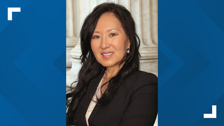 Gwinnett County selects its first female Asian American Recorder's Court Judge