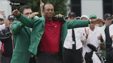 Tiger didn't win this for us | A reflection of Tiger Woods' Masters win