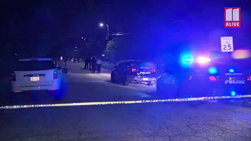 One injured, one killed after Southwest Atlanta shooting