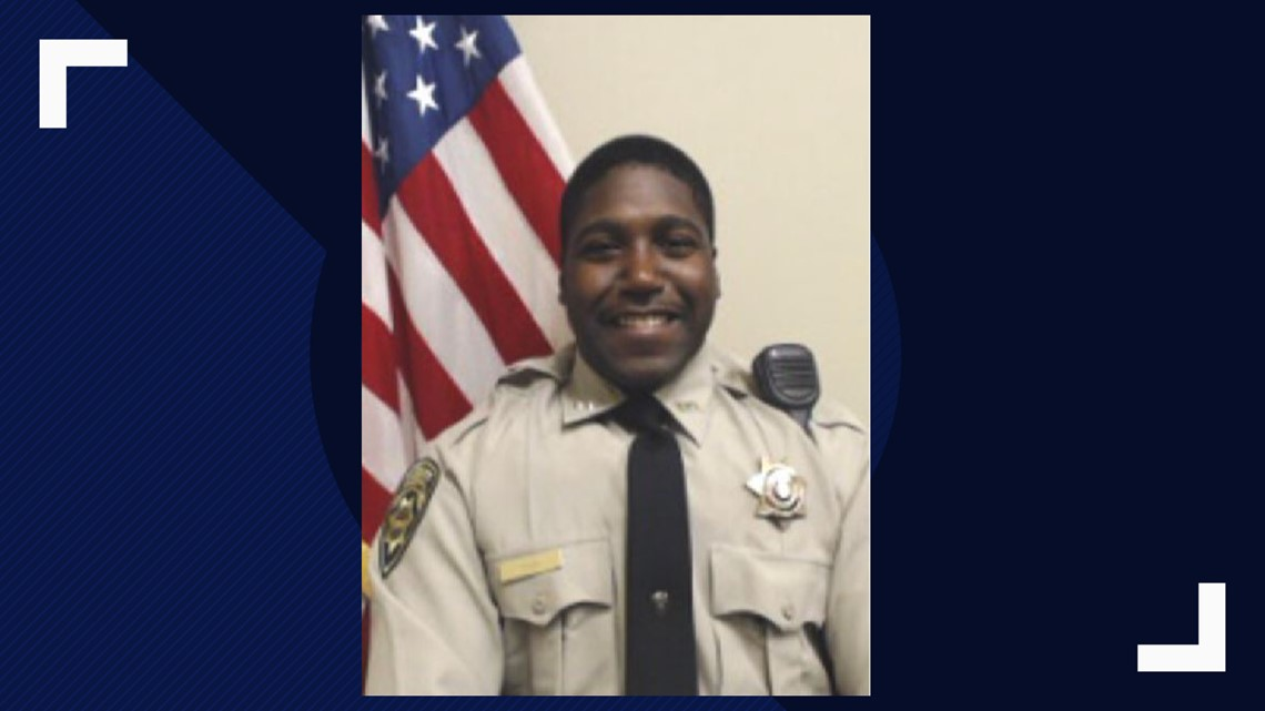 Coweta County sheriff's deputy killed by teen cousin after fight