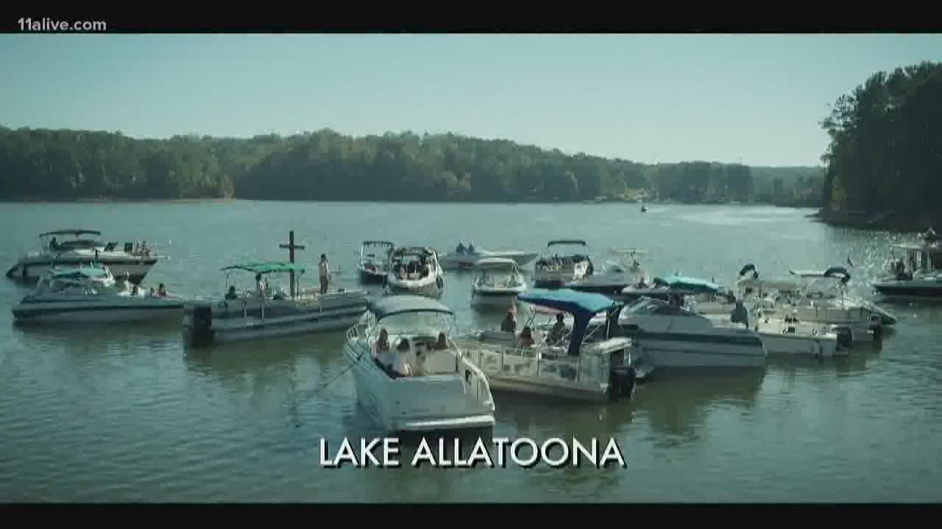 TV shows and Movies filming in Atlanta