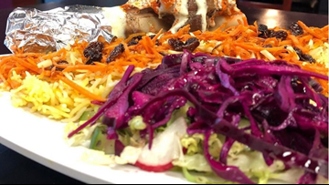 Hospitality from the heart: Duluth restaurant features Afghan cuisine
