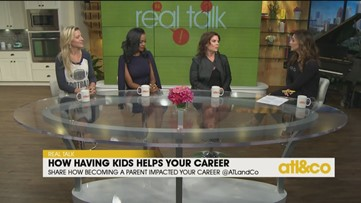 Real Talk: Kids & Career