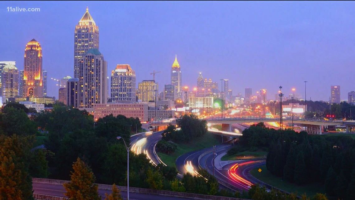 City council approves Atlanta nighttime mayor job