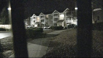 Man dies after being stabbed several times in Southwest Atlanta