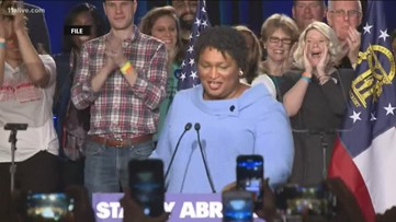 Stacey Abrams to testify on Capitol Hill about voting rights