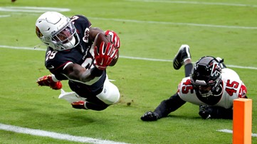 Falcons looking for answers after tough loss to Cardinals