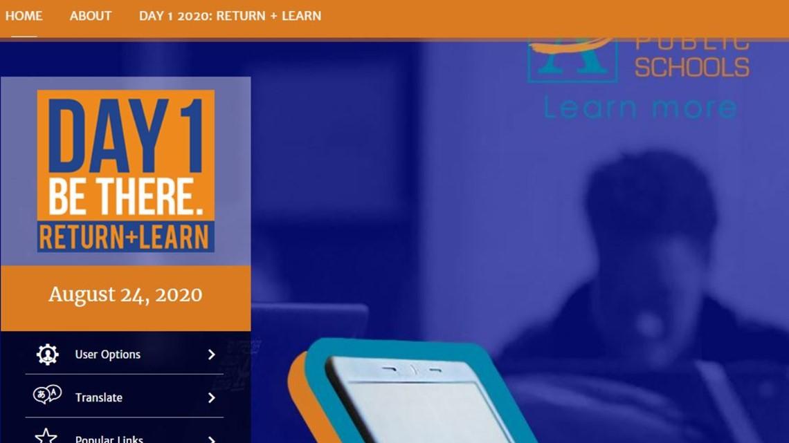 Atlanta Public Schools launches virtual learning resources website