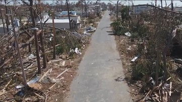 Georgia lawmakers support bill to provide relief to farmers affected by Hurricane Michael