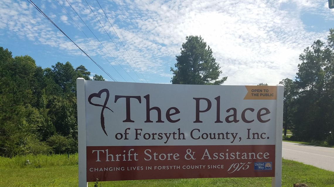 Non-profit in Forsyth County checks on homeless as cold weather sets in