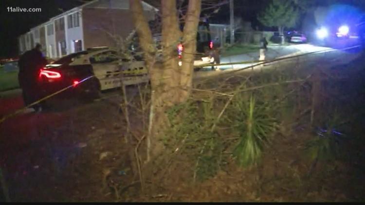 Douglasville shooting update: Victim identified, alleged gunman charged with murder