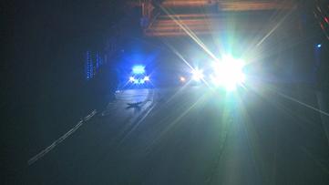 Woman killed in hit-and-run incident on Georgia 400, Atlanta police said