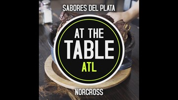 Fire up the grill: Atlanta restaurant features traditions of Uruguay