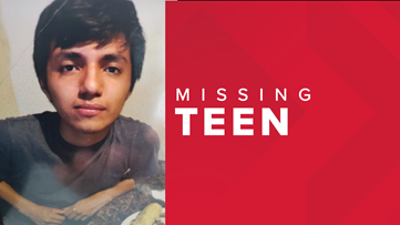 17-year-old diagnosed with mental illness missing from Stockbridge