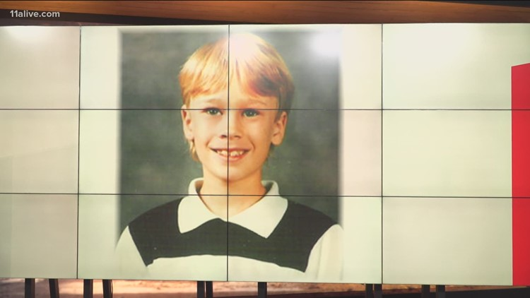 Arrest made 33 years after Roswell boy was beaten, strangled, found dead in woods