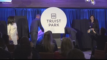 Braves will now call Truist Park home | Here's what the fans have to say about the new name