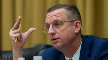 Doug Collins says he has no interest in national intelligence role despite Trump's push