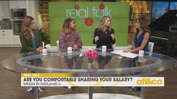 Real Talk: Women Negotiating Higher Salary
