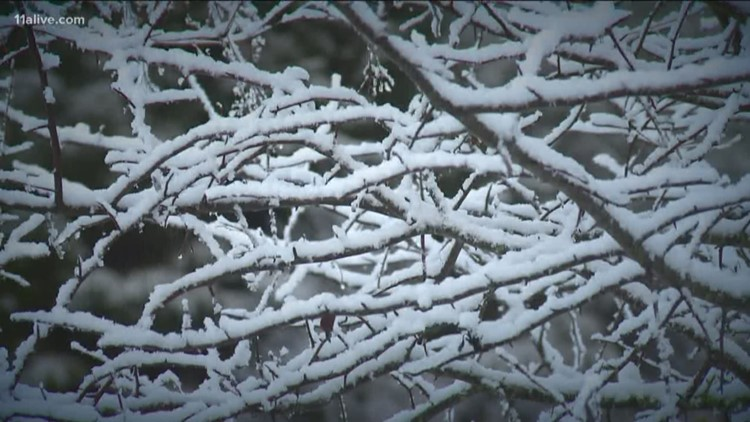 LIST | School closings, delays for Tuesday