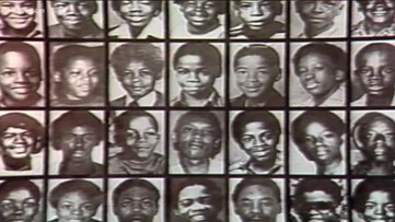 Top secret documents explore link between KKK and Atlanta Child Murders victim