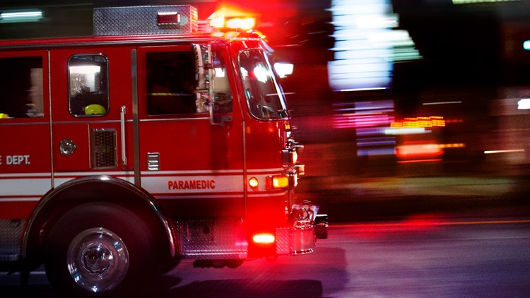 How gas shortage is affecting first responders