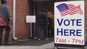 Monday is the last day to register to vote in primary