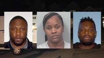 Police: Murder victim was under surveillance before fatal home invasion