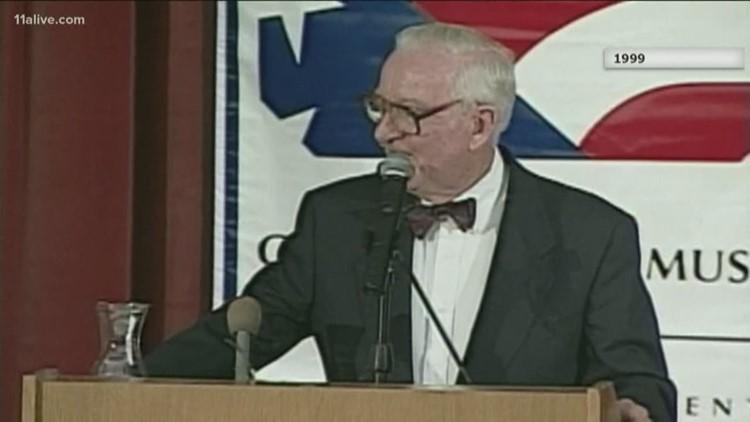 Retired Supreme Court Justice John Paul Stevens dies