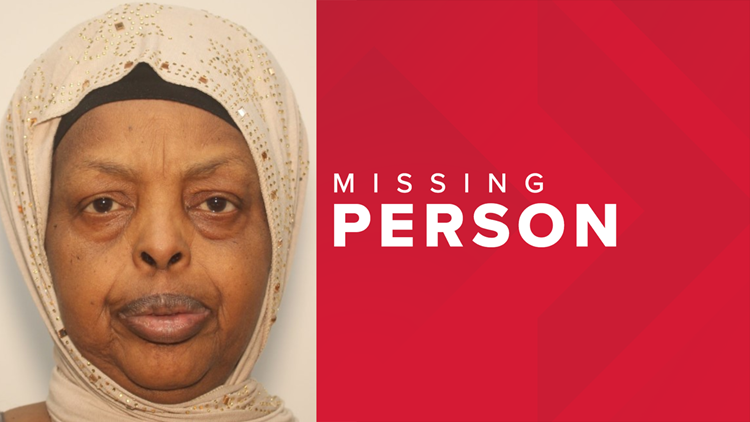 Woman last seen at Grady Hospital now missing for several days