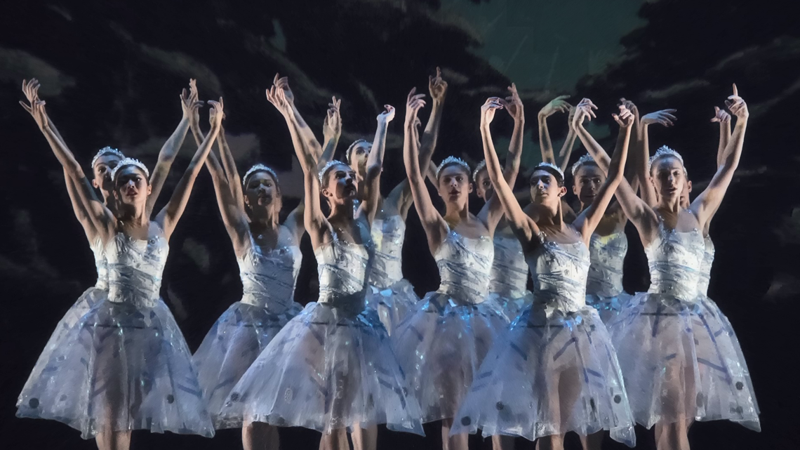 The Nutcracker from Atlanta Ballet gets new age makeover in