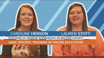 Local teachers share some tips on how to teach your kids from home
