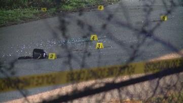 Douglasville shooting leaves 1 dead near 2 elementary schools