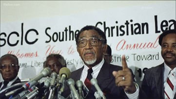 The Rev. Joseph Lowery: Remembering a civil rights icon