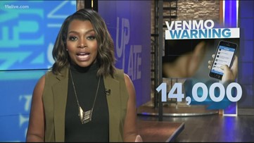Cancer survivor wins lottery, film and TV industry, Venmo scam: News in Numbers