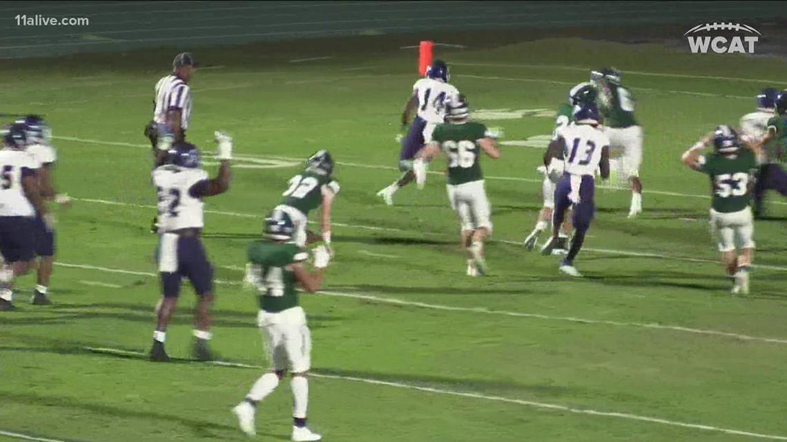Cedar Grove vs. Westminister | Week 10 high school football
