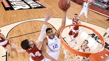 Who wants to be a millionaire? Keys to creating the perfect NCAA Tournament bracket