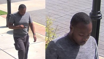 Person of interest sought in man's murder in Decatur apartment