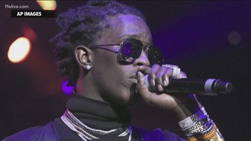 Case against Young Thug suffers serious blow