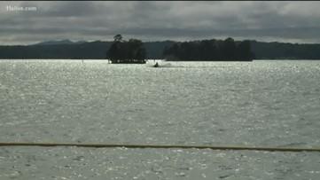Near drowning leaves man critically injured in Gwinnett