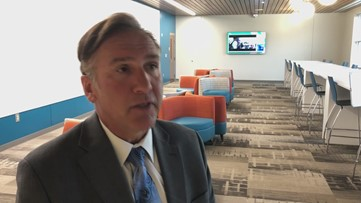Dr. Mike Looney begins as Fulton County Schools new superintendent