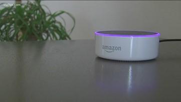 Is Alexa listening?