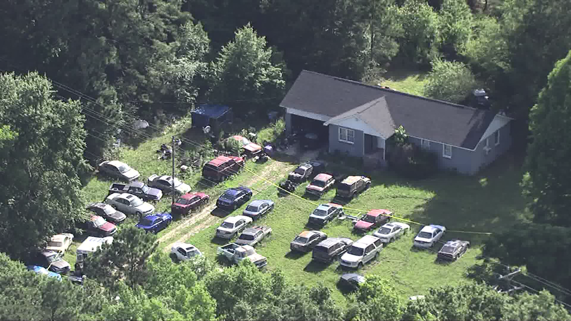 3 dead after double-murder suicide in Lamar County ...