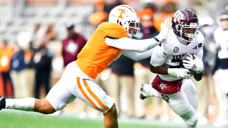 Alabama reportedly in lead to land former Tennessee linebacker Henry To'o To'o