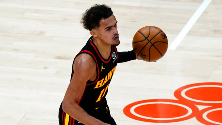 Atlanta Hawks offense explodes in win over Denver Nuggets