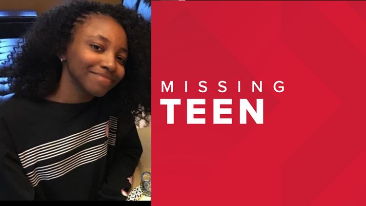 13-year-old girl reported missing in DeKalb