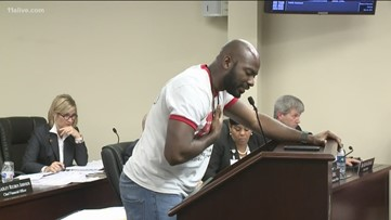 Parents express multiple concerns with South Cobb School funding