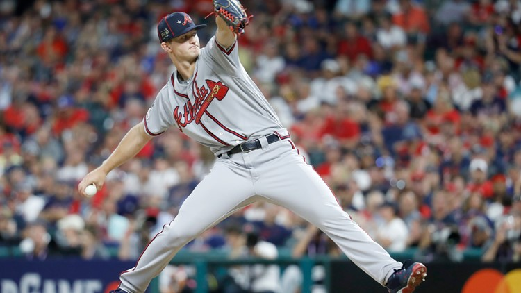 Braves get wake-up call in All-Star Game
