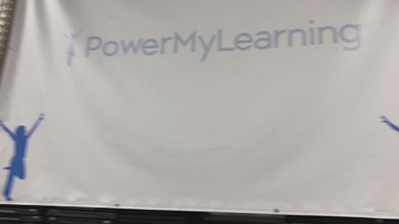 PowerMyLearning partners with College Park resident  to bring computer coding camp to underserved students