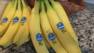 Why do bananas go bad so quickly?
